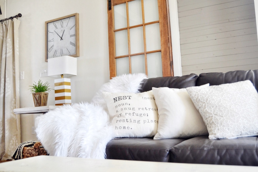 edited pillows